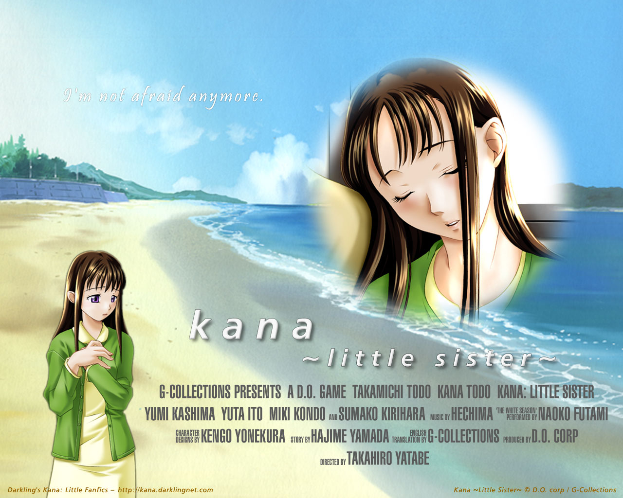 Kana little sister free download full version pc game.